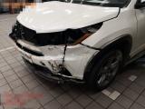 四川成都回收事故车