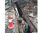 上海杨浦环卫局抽污水抽粪抽化粪池清洗污水管道
