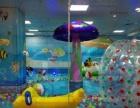 母婴用品儿童游泳馆室内戏水乐园加盟 儿童乐园