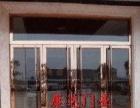太原玻璃门感应门 自动门安装维修