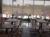 鴻億商務寫字樓廣新商務大廈寶存大廈定做遮光辦公室學校工廠窗簾