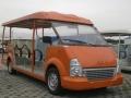 燃油观光车,燃油巡逻车出售,4-14座,款式多多