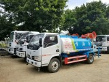 深圳二手洒水车销售5吨12吨15吨20吨现货销售