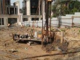 天津专业打桩加固,地基打桩,护坡打桩,地基灌装加固