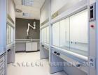 东莞锂电池厂实验室设计装修及改造实验室家具配套解决商推荐瑞可