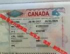 加拿大商务签证被拒了