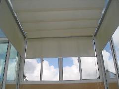 上海窗帘定做公司专业定做各类办公窗帘电动百叶帘卷帘