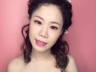 新娘化妆跟妆服务