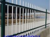 山西锌钢护栏太原围墙护栏院墙护栏小区围墙护栏厂家