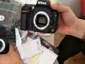 尼康D610单机3700(搭配镜头套餐价如下)