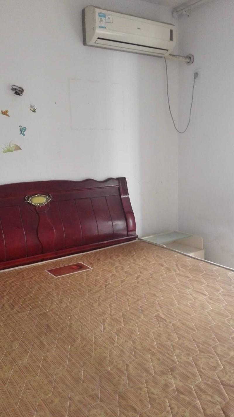 黄巷 盛世新城 2室 2厅 90平米 整租
