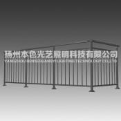 护栏供应厂家您不二选择,江苏护栏供应厂家