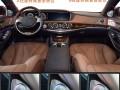 成都奔驰新s320l级改装旋转高音头原厂柏林之声喇叭