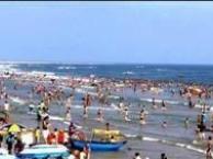 延边到广西北海银滩、涠洲岛休闲两日游