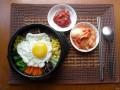 石锅拌饭加盟,半成品配送,无需请大厨,一周左右即可学会