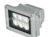 阵列监控补光灯白光6灯光控监控摄像机补光