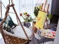 成人绘画零基础兴趣培训/水彩 油画 彩铅 素描 水粉 国画