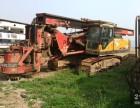 北海市崇左市中联重科旋挖桩机旋挖钻机公司承接桩机基础工程业务