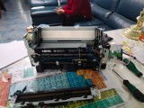 苏州昆山30分钟内免费上门维修打印机,复印机电脑只收检测费