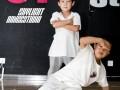 天窗舞蹈4岁街舞启蒙班