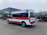 贵阳救护车出租长途转运 转运全国患者