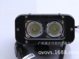 高功率20W Cree 单排LED长条灯 LED工作灯
