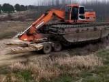 乌兰察布化德哪里有河道清於挖掘机出租