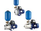 供应粤华牌IQ-SZ037不锈钢智能变频离心增压加压抽水泵