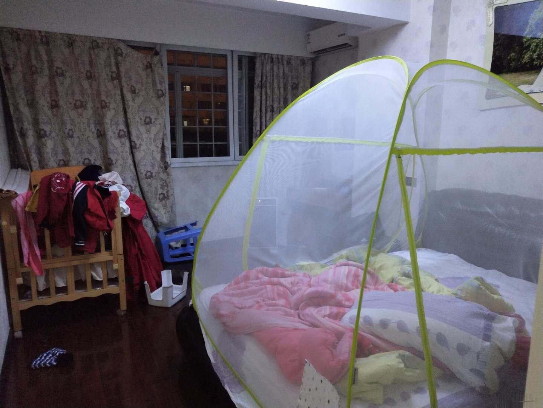 96平鑫城佳园精装修楼梯三室两厅一卫楼层好房龄新