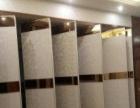兰州厂家直销酒店活动隔断移动屏风推拉门吊滑门