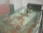 玻璃热弯鱼缸过滤器
