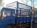 小黄牌5.6米货车