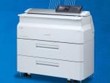 浙江总代理 精工LP-2050宽幅多功能一体机 激光打印蓝图机