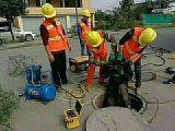 黄岛区管道疏通公司专业投下水道抽污水