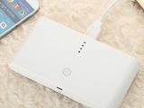 馒头移动电源50000毫安 正品手机大容量充电宝 通用型 厂家直