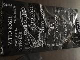 锐点包装材料优质手挽袋生产供应广州平口手挽袋