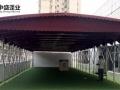 汕头厂家订做各种推拉帐篷排档烧烤帐篷雨棚工厂仓库蓬