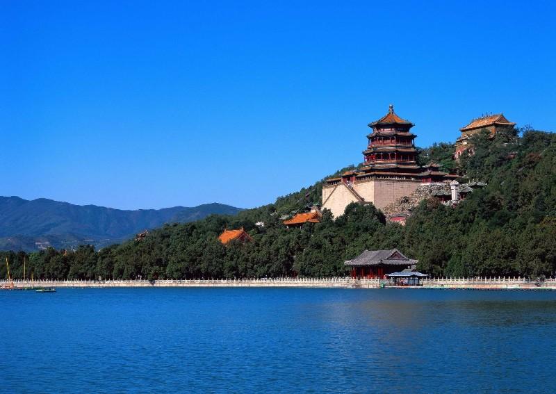 郑州服务好的旅行社北京旅游景点大全北京双飞五天游