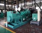 柴油发电机组常温下的起动注意事项