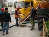 广德县专业下水道疏通清淤疏通各类雨污管道污水池