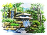广州零基础学美术 UI设计 建筑美术 服装美术 动漫原画培训