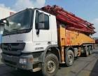 37米至66米二手泵車二手混凝土泵車