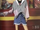 武汉品牌女装折扣店拿货渠道哪有 洛呗一剪标女装进货价格