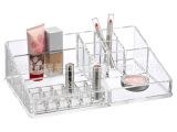 亚克力化妆品展示架 首饰展示架 亚克力眼镜架 指甲油展示架 挂架
