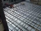 天津 顶层改造 钢结构阁楼搭建 现浇楼板