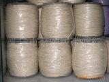 厂家直销 批发供应1.0mm筒装本白、100米蜡绳,蜡线,蜡带