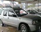 日产 D22皮卡 2011款 2.4 手动 汽油两驱高级型-日产