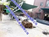 升降装车皮带输送机货运装卸输送机