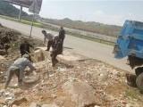 天津垃圾清运标准