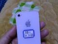 白色8G苹果iPhone4S出售